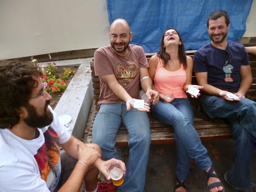 magia de risa en Valladolid