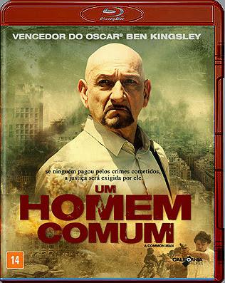 Filme Poster Um Homem Comum BDRip XviD Dual Audio & RMVB Dublado