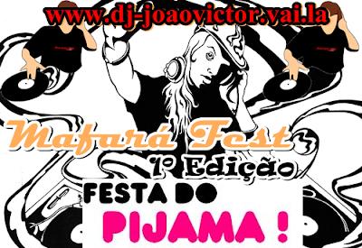 Mafara Fest 1ºEdição