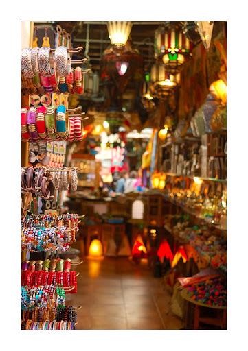 فى غرناطة مظاهر رمضانية بروح أوربية ( صور خاص لأمواج ) Granada