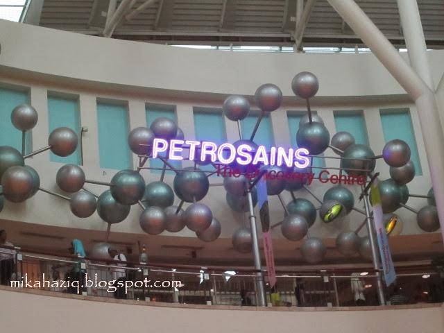 Petrosains