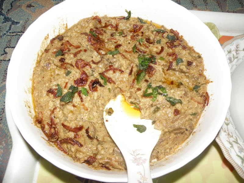 Recipes Of The World Tasty Hyderabadi Haleem Recipe