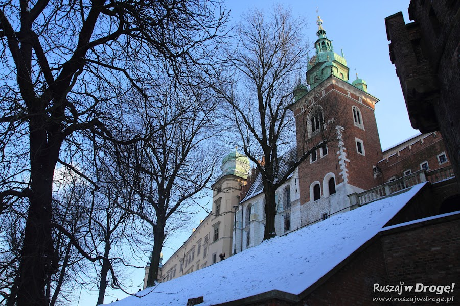 Krakowski Wawel