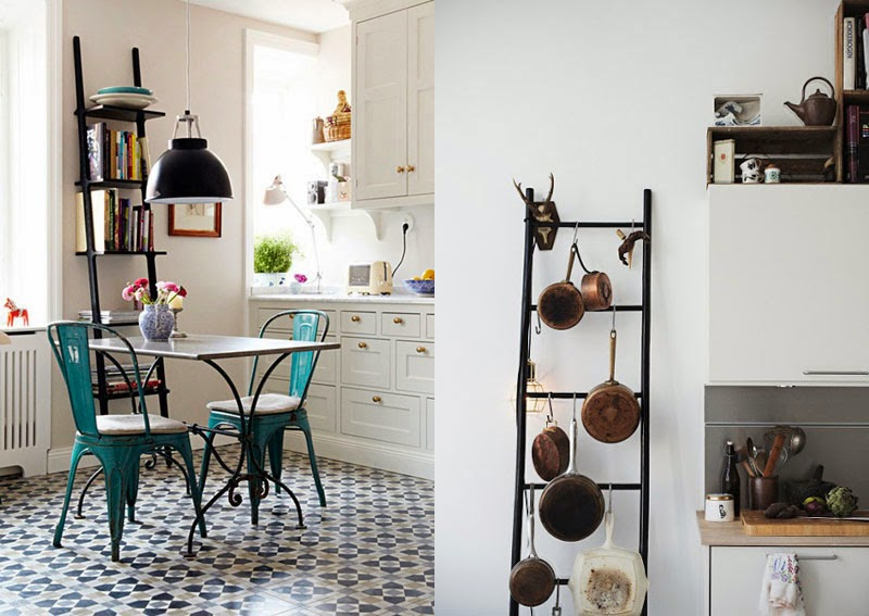 Ideas de reciclaje en casa - Ideas para reciclar muebles ...