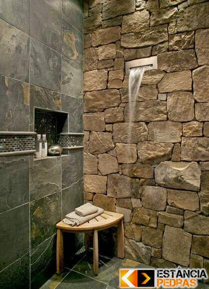 Modelos de Banheiro e Lavabo