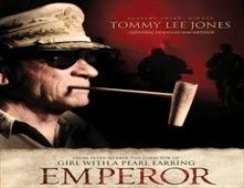 مشاهدة فيلم Emperor