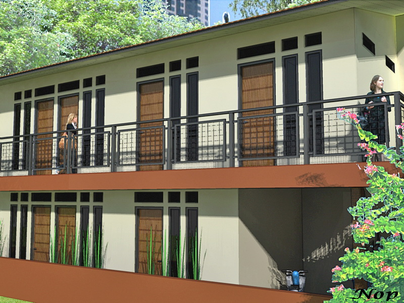 Jasa Design Amp Bangun Rumah