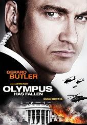Olympus Bajo Fuego HD (2013) - Latino