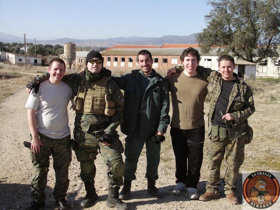 Fotos de Operación Mesopotamia. 15-12-13 PICT0093
