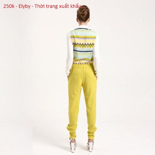 Elyby - Thời trang xuất khẩu - Zara, Asos, H&M...