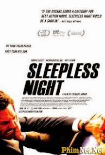 Đêm Không Ngủ - Sleepless Night - 2011