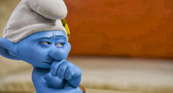 Watch Online The Smurfs 2 (2013) Hollywood Full Movie HD Quality for Free