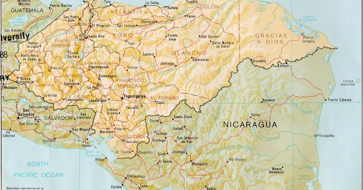 a country profile of honduras Guide to country profiles  honduras, the second poorest country in central america, suffers from extraordinarily unequal distribution of income, as well as high .