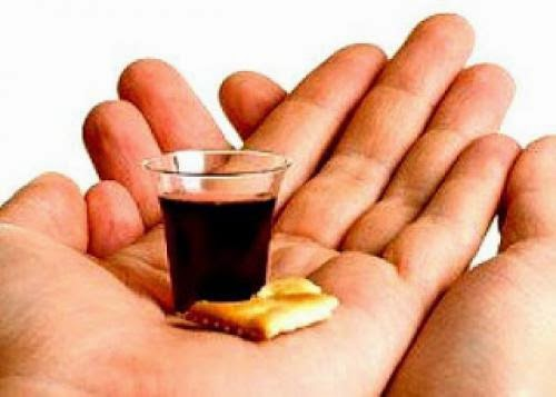 What Is Communion For