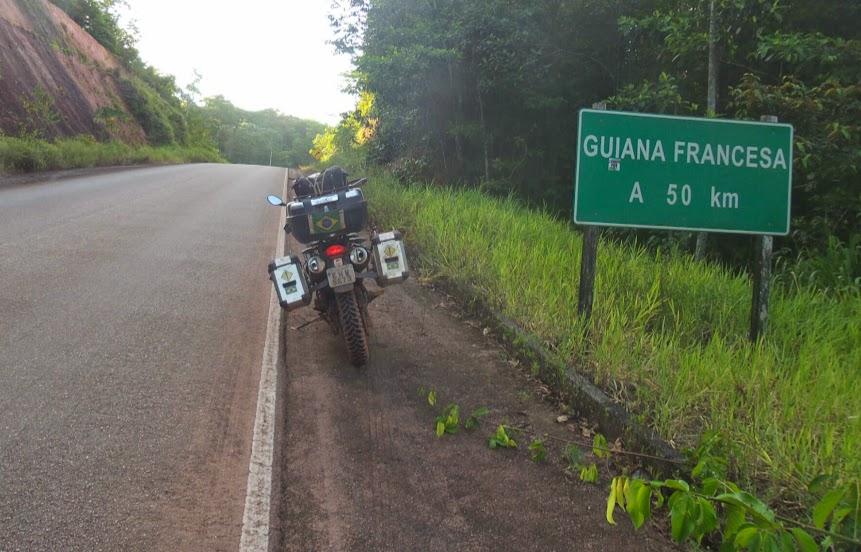 Brasil - Rota das Fronteiras  / Uma Saga pela Amazônia - Página 2 20140918_172313