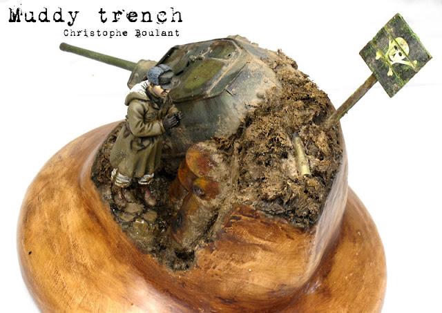 Muddy trench IMG_3729