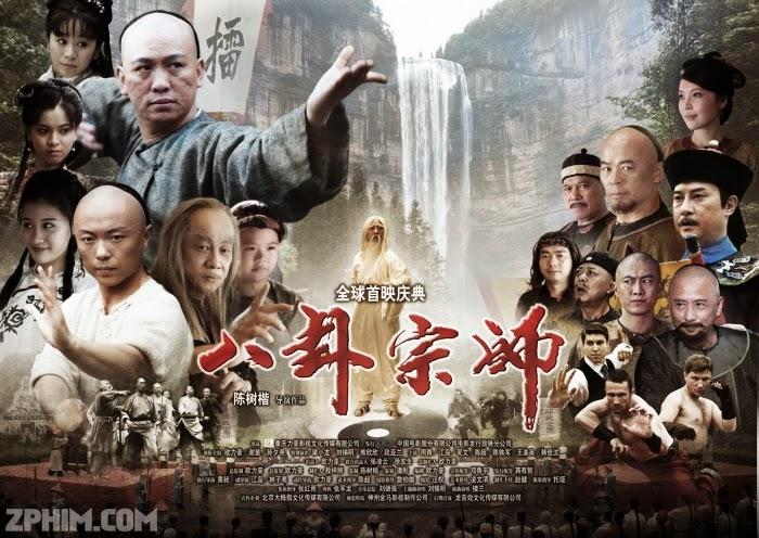 Ảnh trong phim Bát Quái Chưởng - The Kungfu Master 1