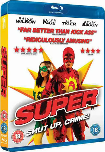 Filme Poster Super BDRip XviD Dual Audio & RMVB Dublado