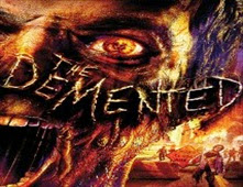 فيلم The Demented