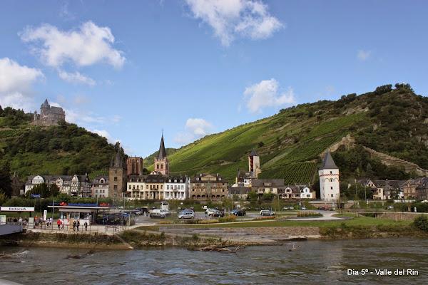 Valle del Rin