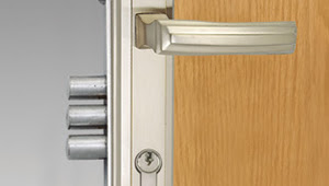 Door Handle Set