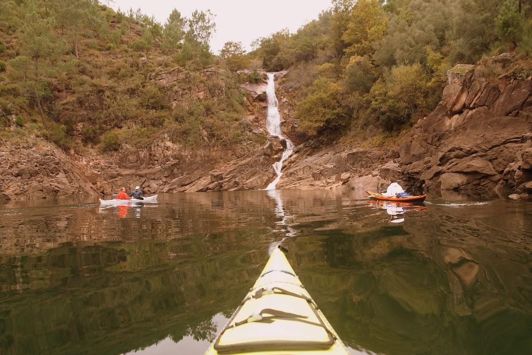 Geres Kayak+Caminhada  Salamonde0009