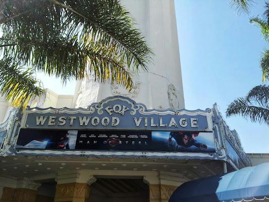 Westwood Village Theatre
