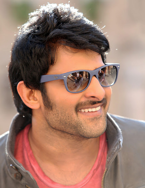 Prabhas Mirchi Movie Latest Photo