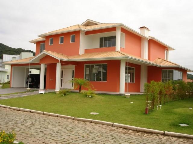 Casa cor pinturas mar o 2011 for Como combinar los pisos de una casa