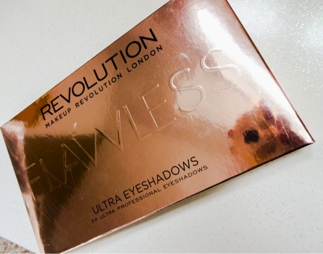 palette revolution flawless