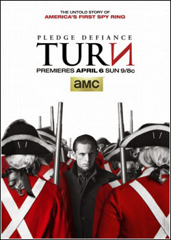 5 Download   Turn S01E01   HDTV + RMVB Legendado