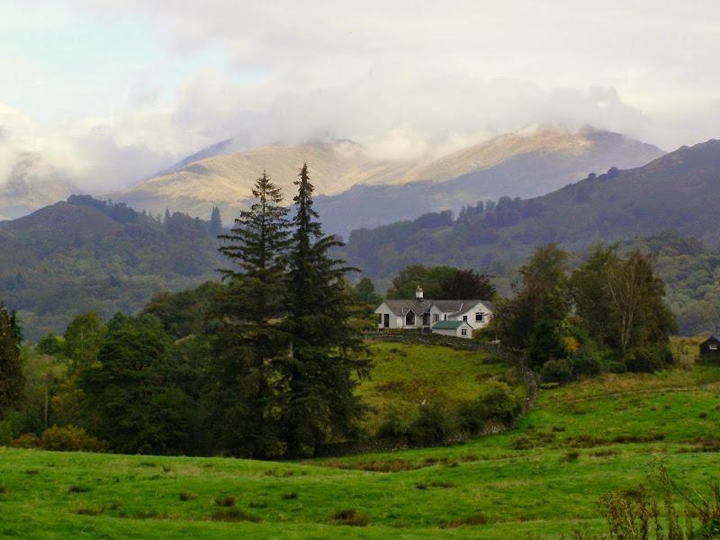 lak005 - Lake District - na dachu Anglii i w Krainie Jezior