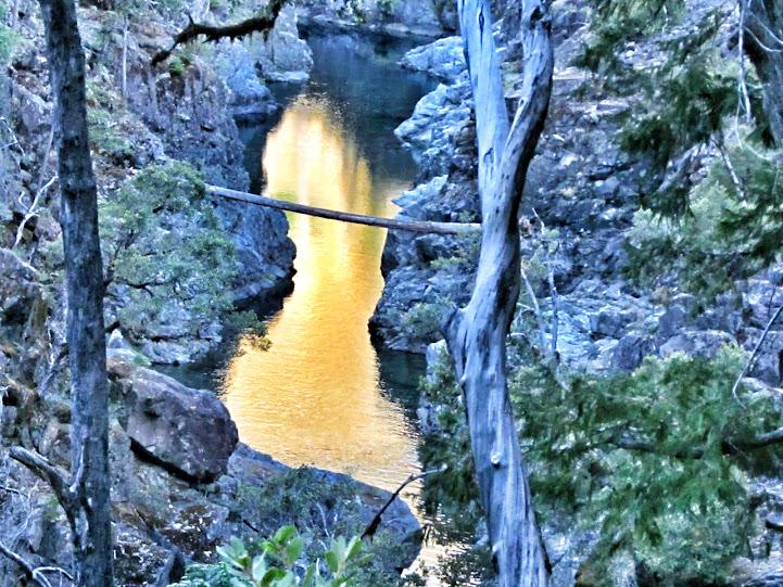 Magic Canyon