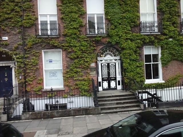 Number 29 Fitzwilliam Street