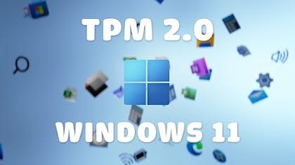 TPM 2.0 là gì?