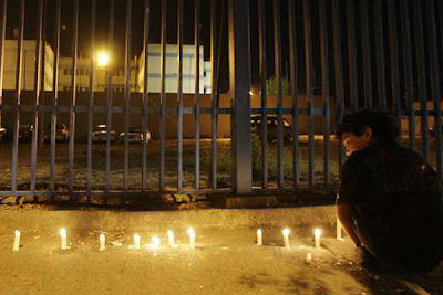 Chile commemorates 81 prison deaths; call for reform