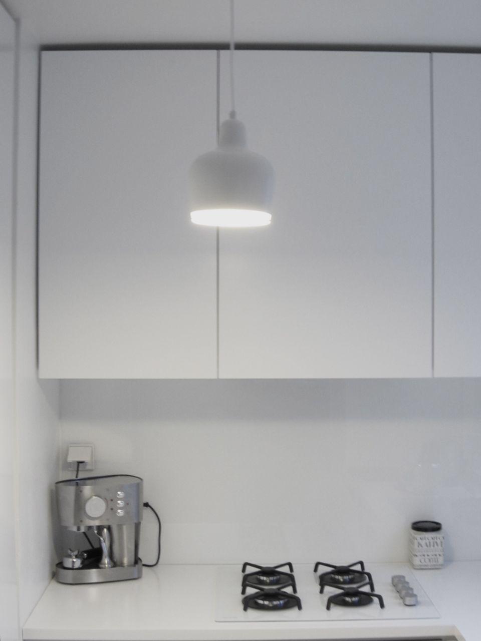 Minna Jones Giveaway winners + renovated kitchen