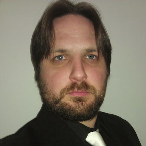 Preston Roberts