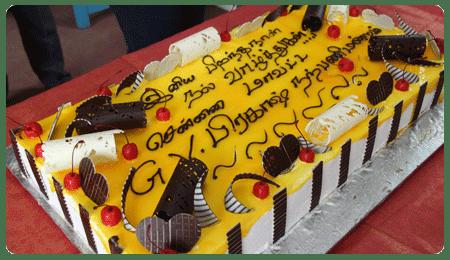 G.V.Prakash Birthday
