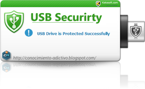 USB Security 2.20