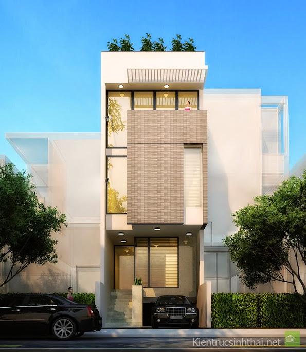 Tôi thấy căn nhà này có gì đó lôi cuốn đặc biệt , cũng như một căn bên trên , trông đơn giản nhưng mà tinh tế và đẹp lạ lùng.