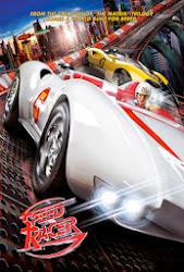Speed Racer - Vua tốc độ
