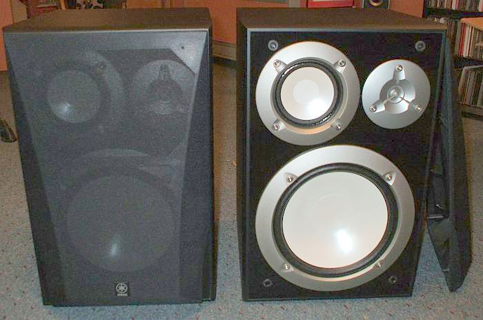 Jfn Home Recording Audio Equipment Studio Monitors