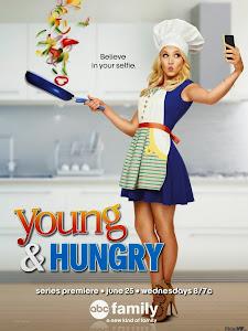 Đầu Bếp Trẻ Và Cơn Đói - Young & Hungry Season 1 poster