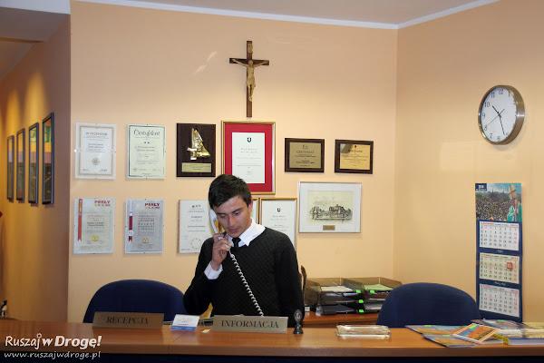 Punkt Informacji Turystycznej w Pelplinie