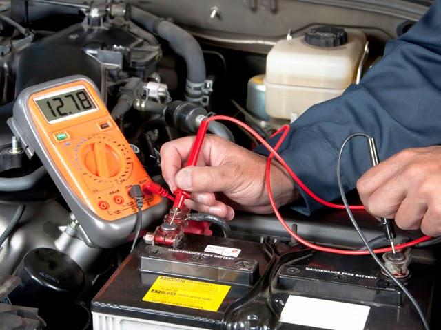 Falla común en el alternador es que no cargue la batería Autopartes Gonzalez