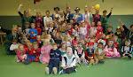 Besuch evang.  Kindergarten Arche Noah 2014