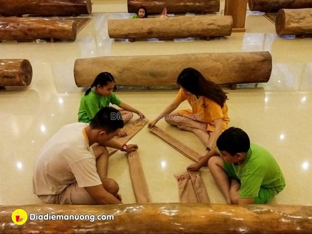 undefined golden lotus healing spa world 0 6633c284636825493877324791 - Tết đến rồi, mọi người hãy cùng nhau đến xả stress - thư giãn tăng cường sức khỏe tại Golden Lotu