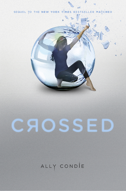News: Book Trailer de Crossed, by Ally Condie 7