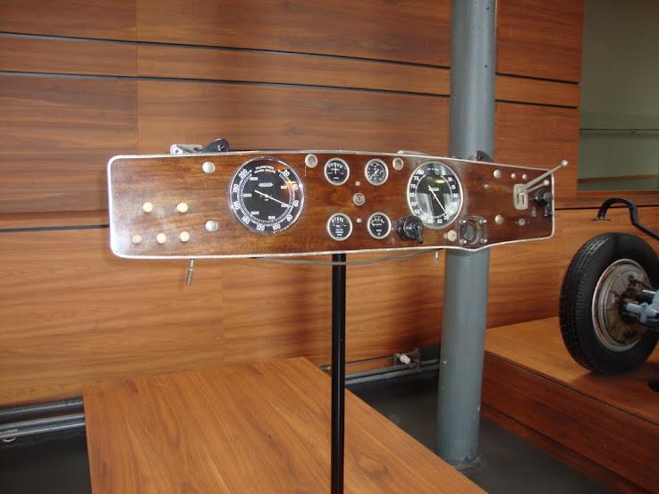 Musée Automobile de Mulhouse  DSC07127